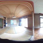 【360パノラマ画像】上尾市菅谷3丁目 【不動産 / 中古一戸建て】