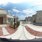 【360パノラマ画像】上尾市原市 全11棟 A号棟 【不動産 / 新築一戸建て】