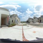 【360パノラマ画像】上尾市原市 全11棟 B号棟 【不動産 / 新築一戸建て】