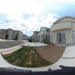 【360パノラマ画像】上尾市原市 全11棟 C号棟 【不動産 / 新築一戸建て】