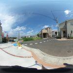 【360パノラマ画像】上尾市原市 全11棟 D号棟【不動産 / 新築一戸建て】