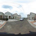 【360パノラマ画像】上尾市原市 全11棟 E号棟 【不動産 / 新築一戸建て】