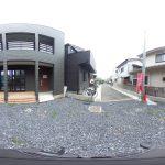 【360パノラマ画像】 上尾市本町5丁目 全1棟 【不動産 / 新築一戸建て】