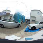 【360パノラマ画像】 上尾市上町2丁目 全4棟 C号棟 【不動産 / 新築一戸建て】