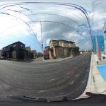 【360パノラマ画像】上尾市壱丁目 全3棟 2号棟 【不動産 / 新築一戸建て】