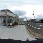 【360パノラマ画像】 上尾市中妻3丁目 全3棟 3号棟 【不動産 / 新築一戸建て】