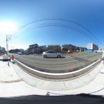 【360パノラマ画像】 上尾市春日1丁目 全4棟 3号棟 【不動産 / 新築一戸建て】