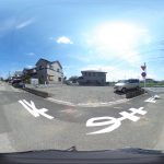 【360パノラマ画像】 上尾市浅間台4丁目 全7棟 G号棟 【不動産 / 新築一戸建て】