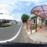 【360パノラマ画像】上尾市井戸木4丁目 H2築 【不動産 / 中古一戸建て】