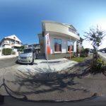 【360パノラマ画像】 上尾市中妻3丁目 全1棟 【不動産 / 新築一戸建て】