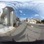 【360パノラマ画像】上尾市泉台2丁目 全1棟 【不動産 / 新築一戸建て】
