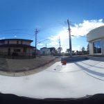【360パノラマ画像】 桶川市神明2丁目 全4棟 4号棟 【不動産 / 新築一戸建て】