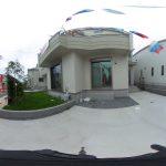 【360パノラマ画像】上尾市壱丁目 全3棟 3号棟 【不動産 / 新築一戸建て】