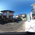 【360パノラマ画像】 上尾市井戸木4丁目 全1棟 【不動産 / 新築一戸建て】