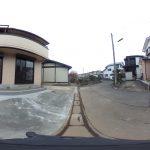 【360パノラマ画像】上尾市上 H9築 【不動産 / 中古一戸建て】