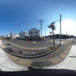 【360パノラマ画像】 上尾市中妻5丁目 全22棟 18号棟 【不動産 / 新築一戸建て】