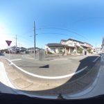 【360パノラマ画像】 上尾市中妻5丁目 全22棟 1号棟 【不動産 / 新築一戸建て】