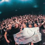 【音楽図鑑】 Survive Said The Prophet  /  WABI SABI TOUR 2017