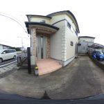 【360パノラマ画像】 さいたま市西区指扇 【不動産 / 中古一戸建て】