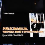 【音楽図鑑】Public Image Ltd / EX Theater Roppongi