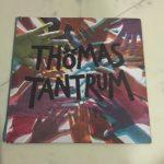 【音楽図鑑】 THOMAS TANTRUM / THOMAS TANTRUM
