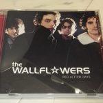【音楽図鑑】the WALL FLOWERS / RED LETTER DAYS