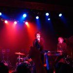 【音楽図鑑】JON SPENCER / 恵比寿 LIQUIDROOM