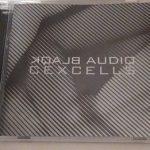 【音楽図鑑】 BLAQK AUDIO  /  CEX CELLS