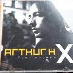 【音楽図鑑】ARTHER H / POUR MADAME X