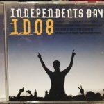 【音楽図鑑】 Independents Day : ID 08 / Various Artists