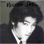 【音楽図鑑】吉川晃司/ MODERN TIME