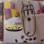 【音楽図鑑】SPACE / SPIDERS