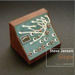 【音楽図鑑】 STEVE JANSEN / SLOPE