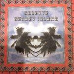 【音楽図鑑】colette / secret island